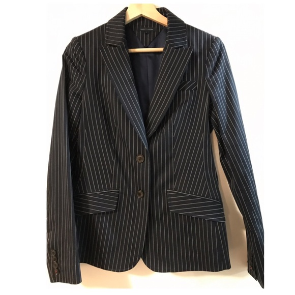 Tommy Hilfiger Jackets & Blazers - Tommy Hilfiger striped blazer